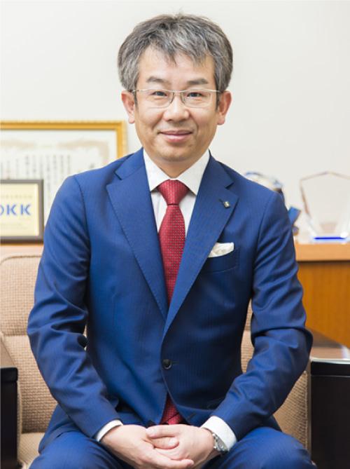 株式会社セイキ 代表取締役 田畑 正宏